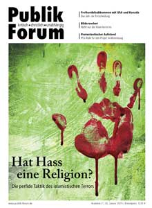 Hat Hass eine Religion?
