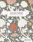 Ein Musterbuch zum Ausmalen  - William Morris