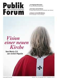 Vision einer neuen Kirche