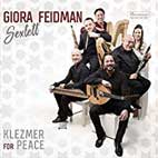 Klezmer for Peace (CD)