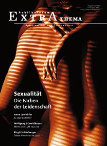 Sexualit�t Die Farben der Leidenschaft - Publik-Forum EXTRA
