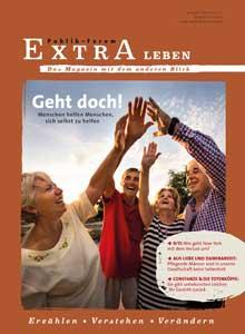 Geht doch! Menschen helfen Menschen, sich selbst zu helfen - Publik-Forum EXTRA Leben